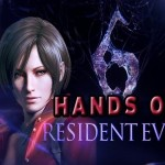 Resident Evil 6: Ada Wong is a Playable Character!