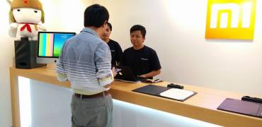 Xiaomi Exclusive Service Centre