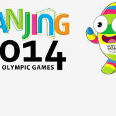 Samsung launches marketing campaign for Nanjing 2014 Youth Olympic Games