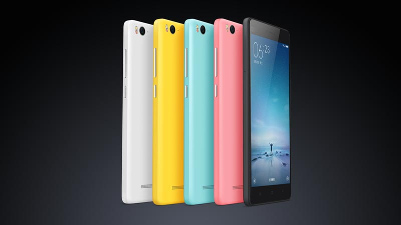 Xiaomi launches China-only Mi 4c flagship for RMB1,299