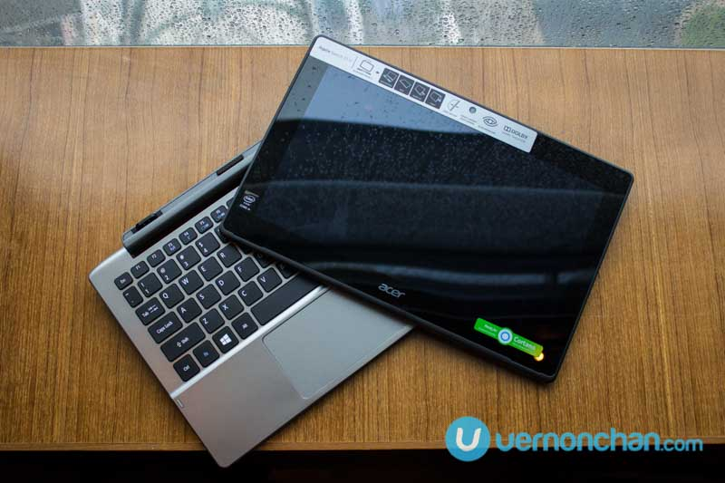 It's time to switch: Acer brings Aspire Switch 11 V and Acer One 10 to Malaysia