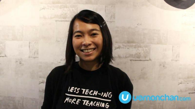 Rahayu Ramli, Head of Google for Education, Malaysia