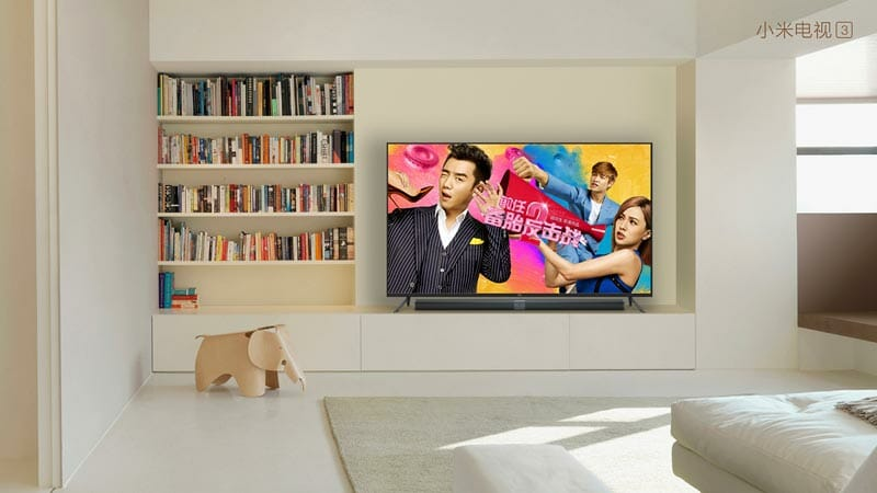Xiaomi Mi TV 3 and Ninebot mini hits prime time