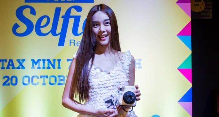 Fujifilm Instax mini 70 launch