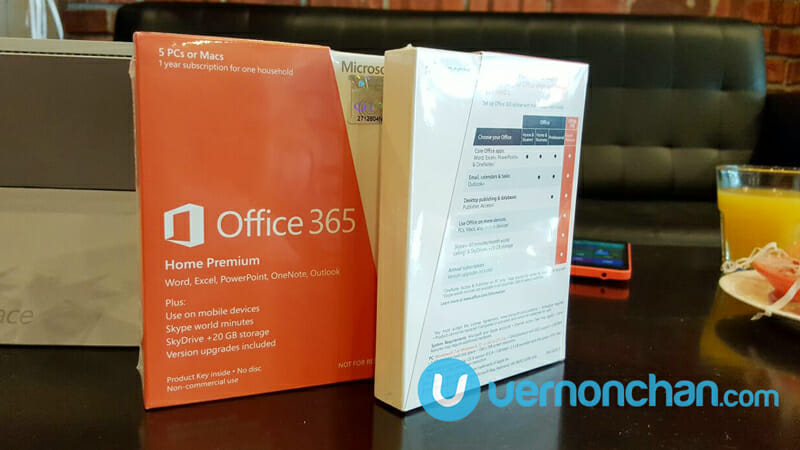 Office 2016 hits Malaysia, Office 365 available for download