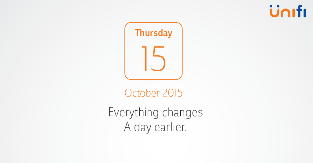TM teases possible new Unifi packages, a day before official iPhone 6s launch