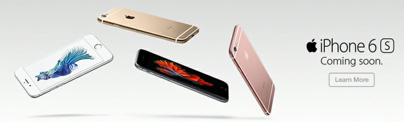 U Mobile iPhone 6s