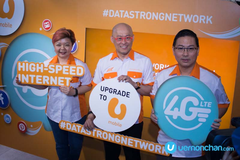 U Mobile adds 1,000 new 4G LTE sites ahead of schedule