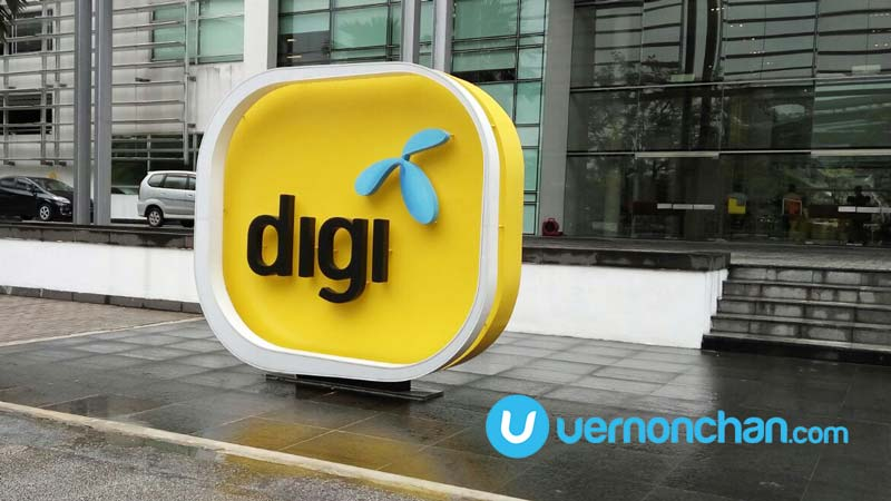 Digi: We have the widest 4G LTE coverage