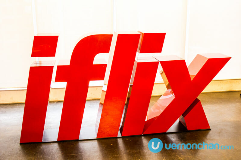 Are you a TM UniFi subscriber? Here, have iflix for free