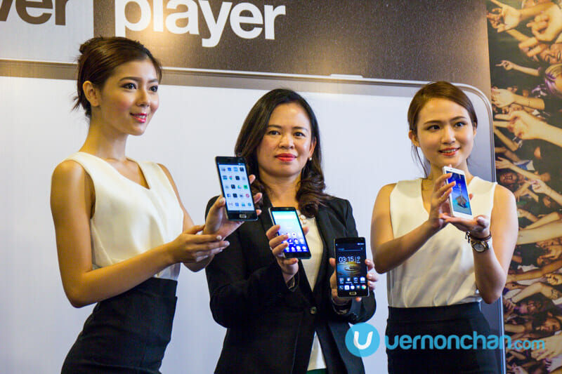 With massive batteries the Lenovo Vibe P1 and P1m have power to last