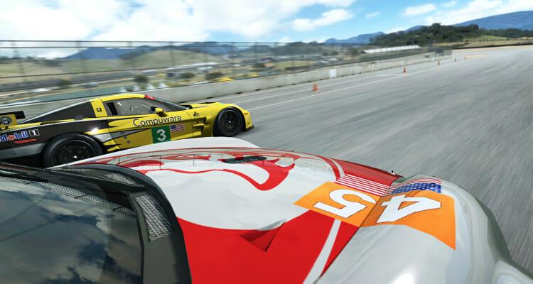 RACEXP RaceRoom