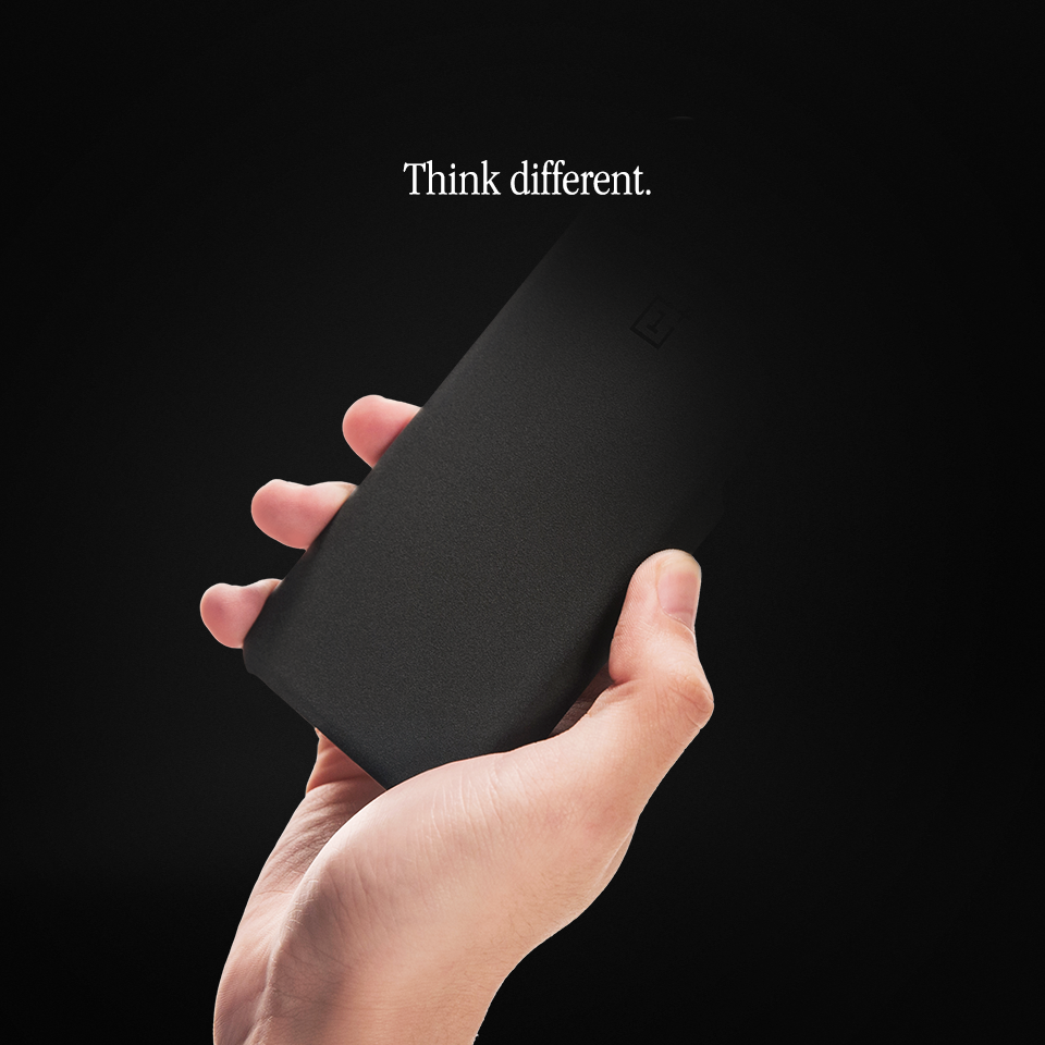 OnePlus thinks different… releases iPhone 6/6s casing