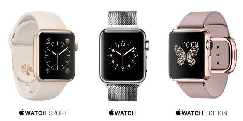 It's time! The Apple Watch makes official debut in Malaysia