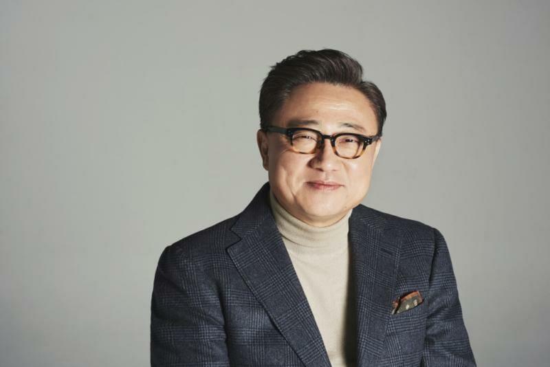 Dongjin Koh
