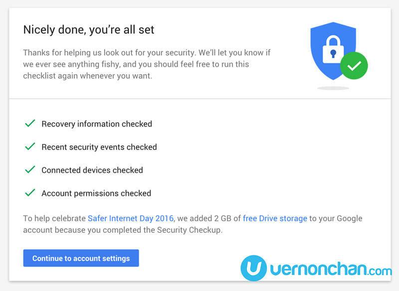 Google Drive Free