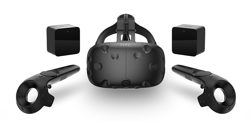 [MWC2016] HTC officially releases the Vive consumer edition VR headset