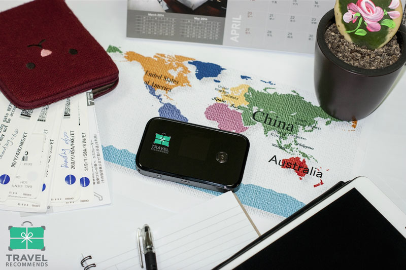 Traveling overseas? This pocket Wi-Fi router gets you connected from just MYR15/day