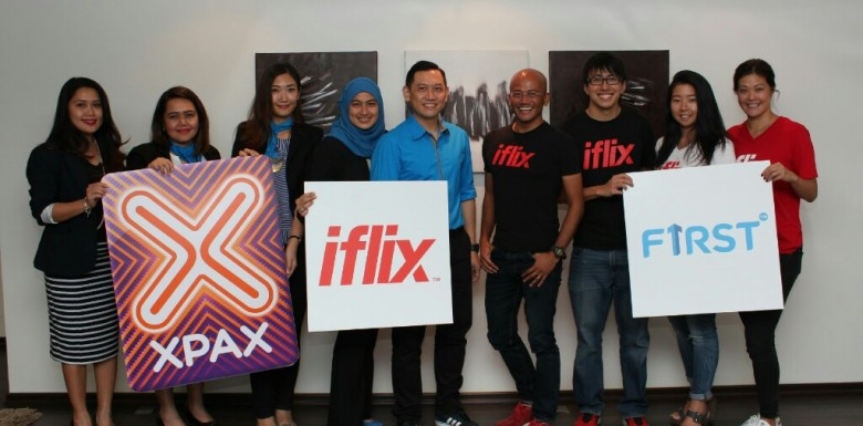 Celcom and Xpax customers get free iflix starting today