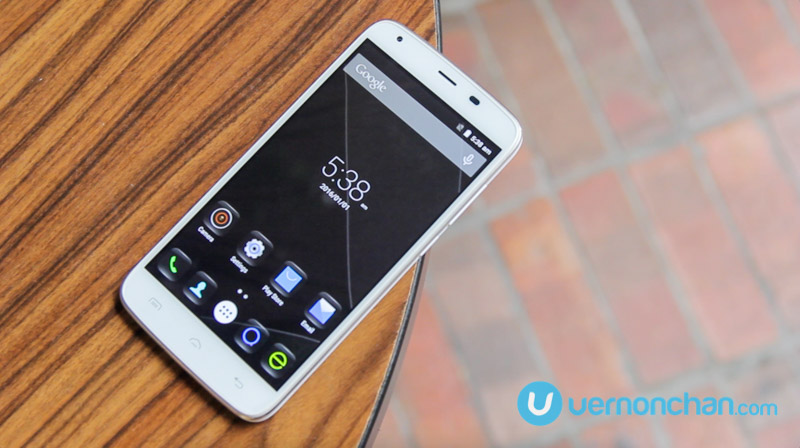 The Doogee T6 smartphone is a real 'Battery Monster' with a whopping 6,250mAh battery