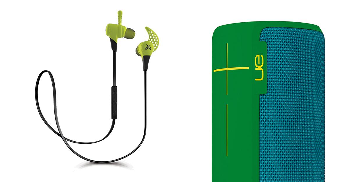 0b571f6e4cb Logitech acquires Jaybird, enters wireless audio wearables market