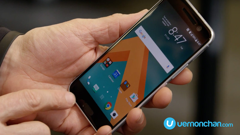 The HTC 10 is here. Will HTC's best put it back in the game?