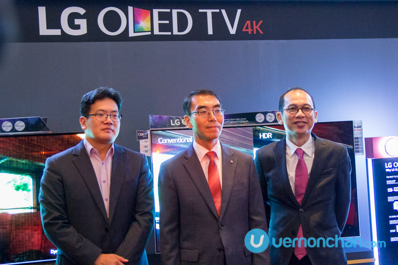 LG Convention 2016 'Future of Home' showcases leading technology in consumer electronics