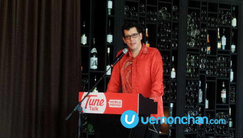 Tune Talk Bisa Pak is the best prepaid mobile service for Indonesians in Malaysia