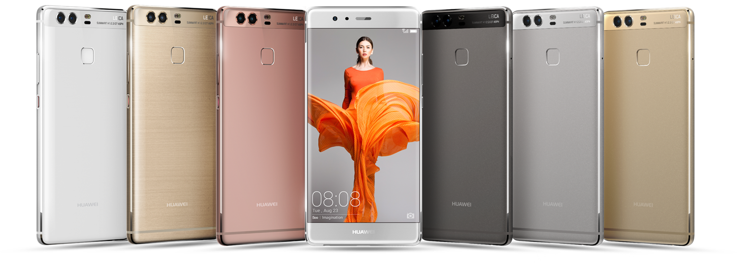 Own the Huawei P9 for just MYR76 with U Mobile's U Package