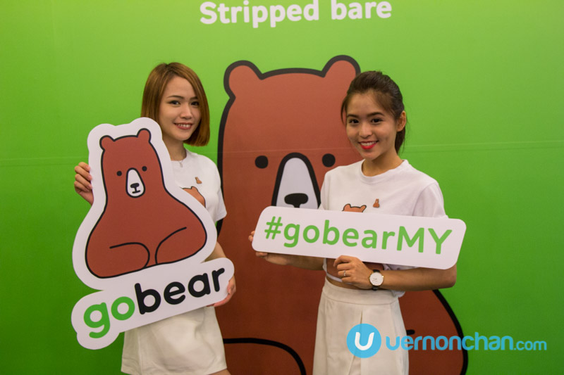 GoBear is your unbiased friend in finding the best insurance and credit card deals