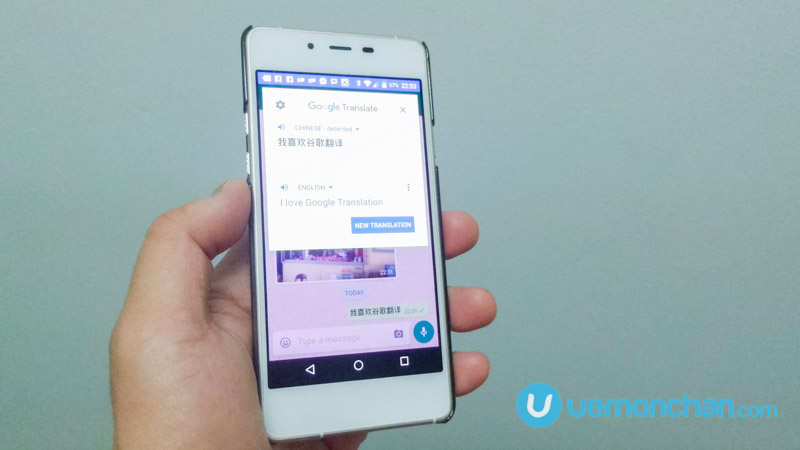 Google now lets you translate in any app, offline; adds Word Lens in Chinese