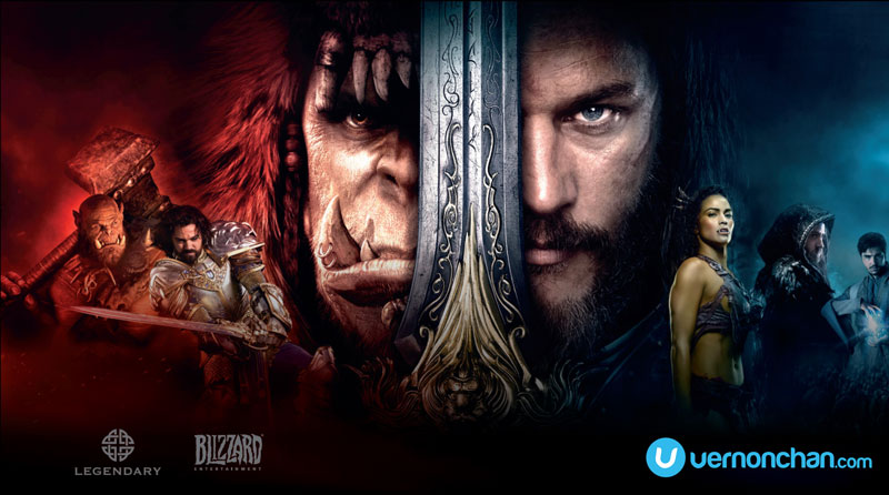 Lenovo partners United International Pictures for premiere of Warcraft: The Beginning