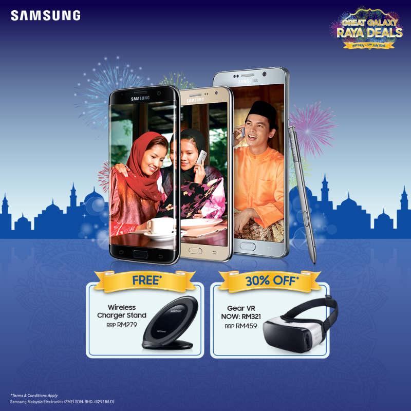 Samsung Galaxy Raya