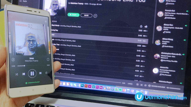 Spotify Family Plan now gives you 6 Spotify Premium accounts for just MYR22.40/mth