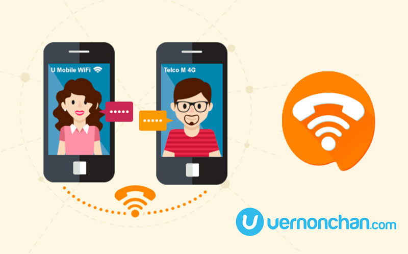 U Mobile launches industry-first WiFi Calling service