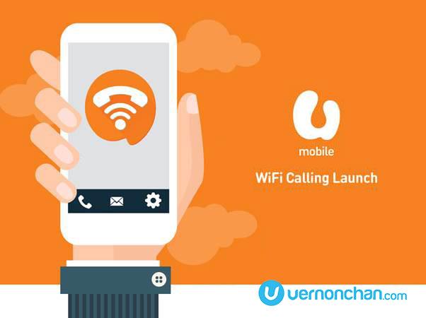 U Mobile Wi-Fi Calling