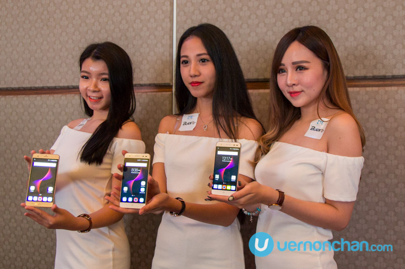 ZTE introduces Blade V7 Lite and V7 Max in Malaysia