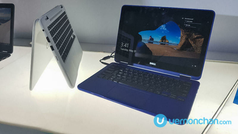 Dell Computex 2016