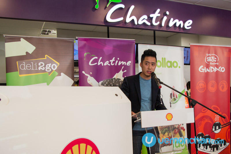 Shell Malaysia Loob Holding