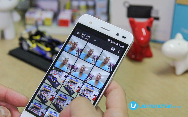 ZTE Blade V7 Lite review: Now everyone can have a metal phone