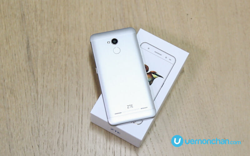 ZTE Blade V7 Lite: Lite only in name, big on everything else