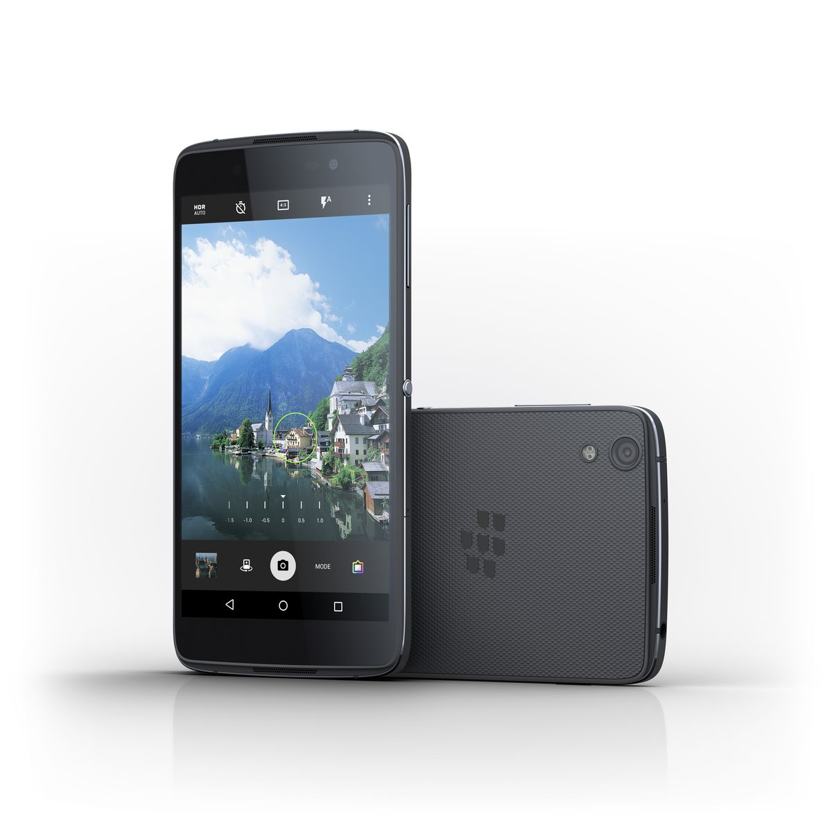 BlackBerry DTEK50: Pre-order the world's most secure smartphone from 11street now