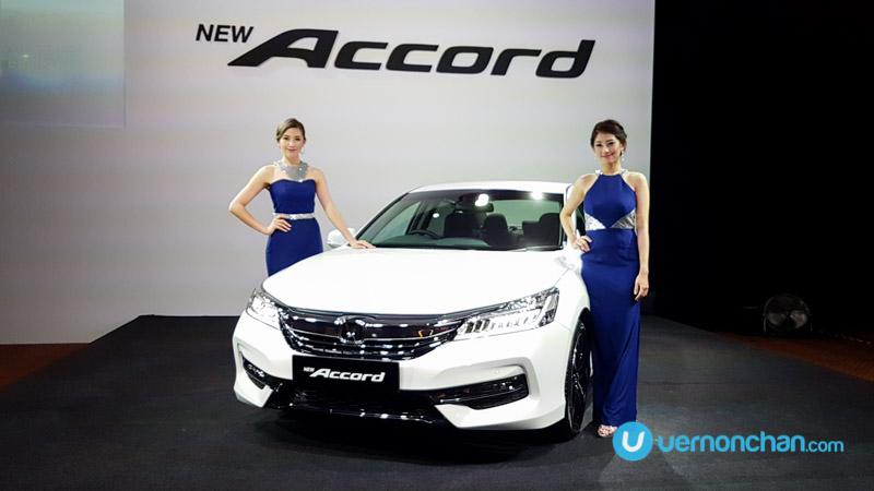 2016 Honda Accord facelift in Malaysia, top-spec 2.4VTi-L now MYR5K cheaper