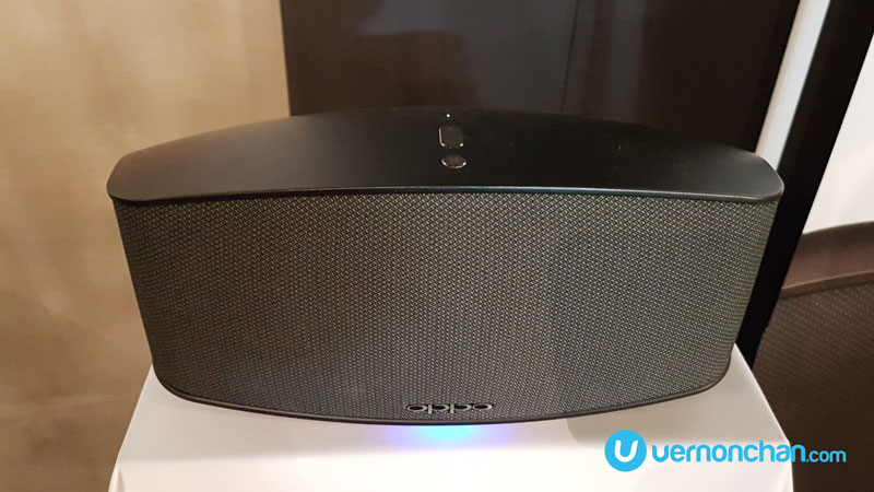OPPO Digital Sonica Wi-Fi Speaker lands in Malaysia