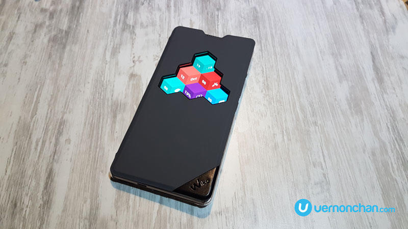Wiko WiCube