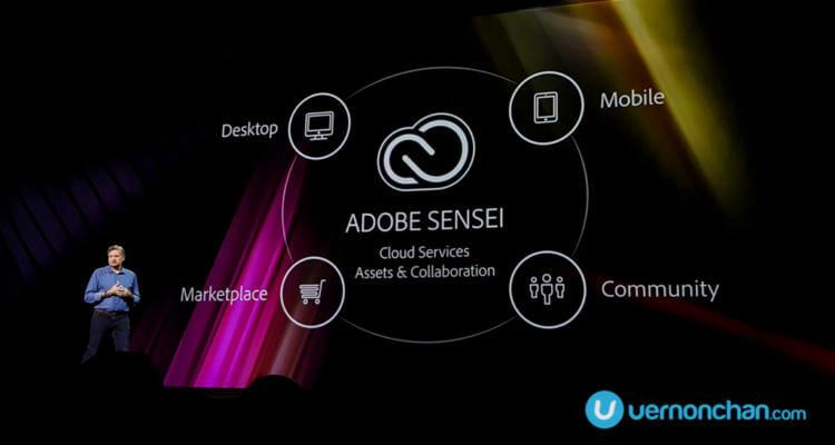 Adobe Sensei | Adobe MAX 2016