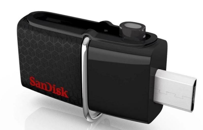 SanDisk USB Drive
