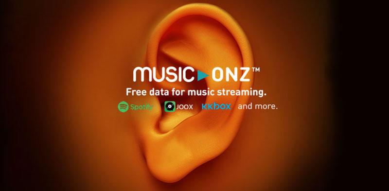 U Mobile Music-Onz