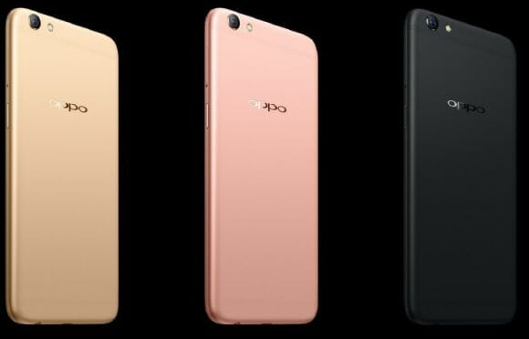 OPPO R9s now even cheaper at MYR1,398
