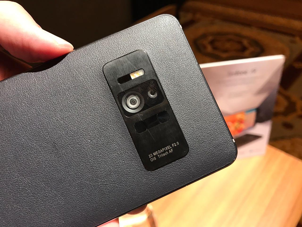 CES 2017 ASUS ZenFone AR